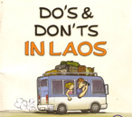 Do's and Don't in Laos