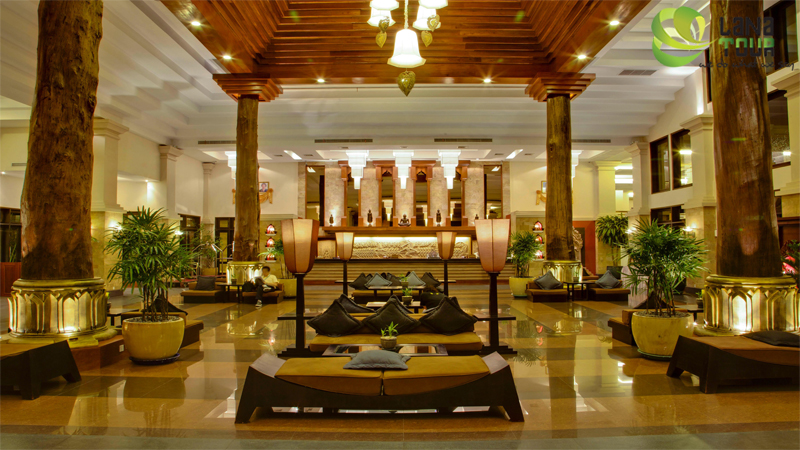 ANGKOR MIRACLE RESORT AND SPA 4*