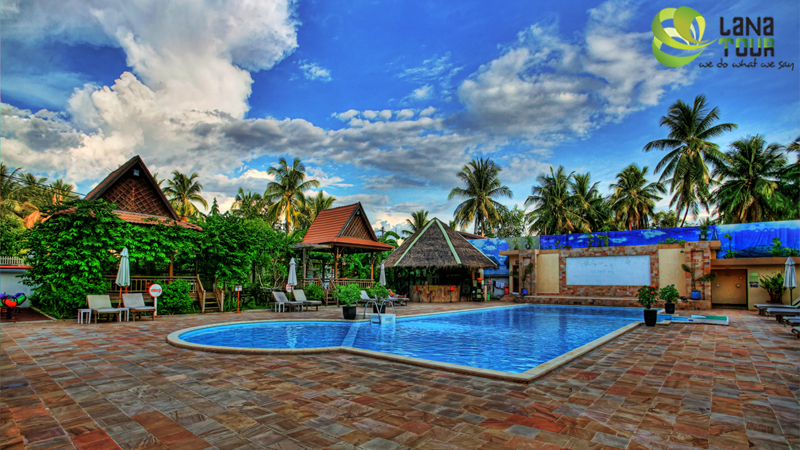 BATTAMBANG RESORT 3*