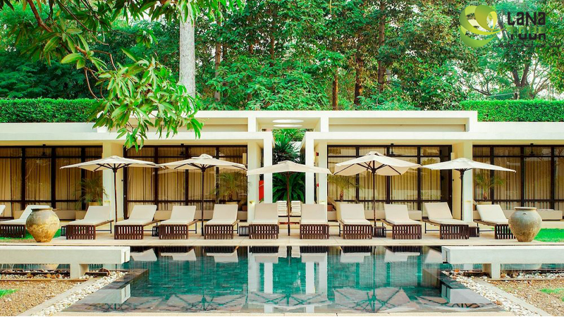 FCC ANGKOR BOUTIQUE HOTEL 4*