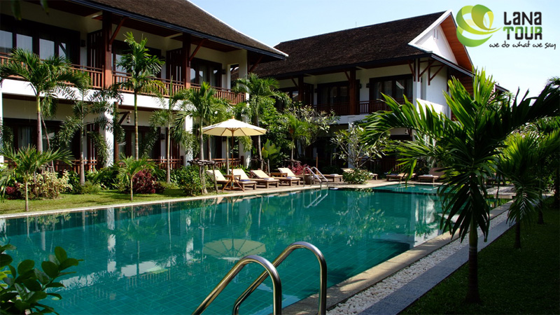 Greenpark Boutique Hotel