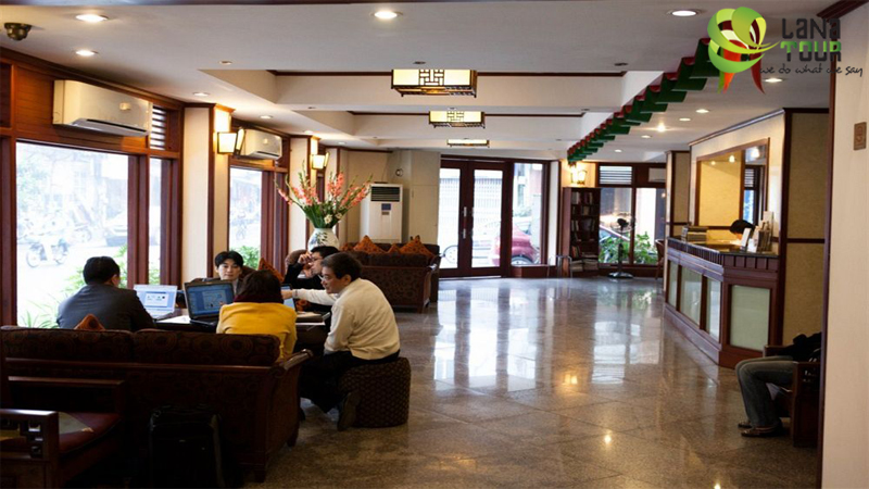 HONG NGOC 5 COCHINE HOTEL