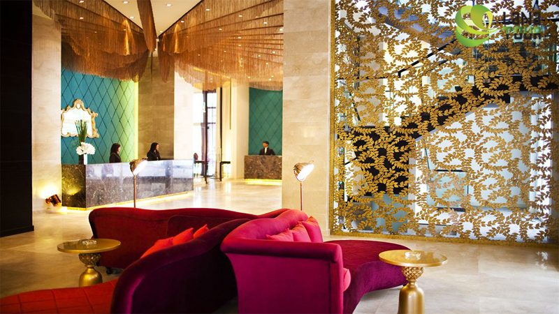HOTEL L' OPERA HANOI - MGallery Collection