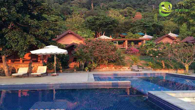 VANNA HILL RESORT 3*