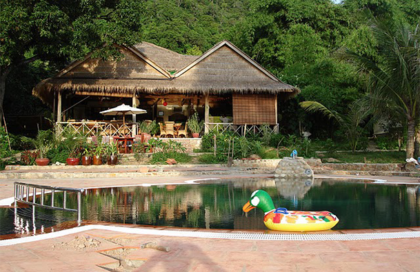 KEP LODGE 3*