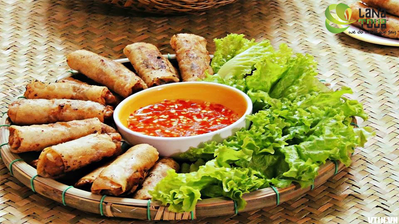 Viet Nam Culinary Tour